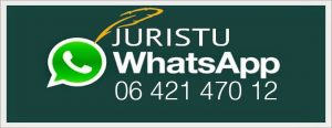 Juristu whatsapp